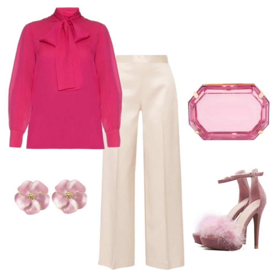 Colores que combinan con rosa palo colores que combinan - Colores que combinan con rosa ...