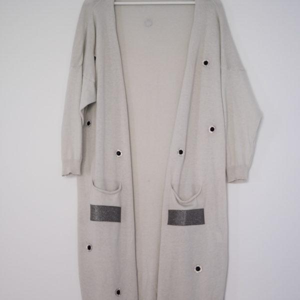 chaquetas xxl cocolebrel