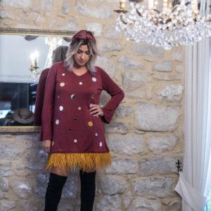 vestidobonitoinvierno2017